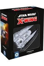 Fantasy Flight Games Star Wars: X-Wing - 2nd Edition - VT-49 Decimator