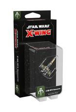 Fantasy Flight Games Star Wars: X-Wing - 2nd Edition - Z-95-AF4 Headhunter
