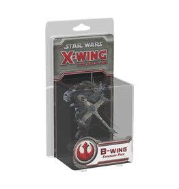 Fantasy Flight Games Star Wars: X-Wing - B-Wing Expansion