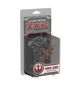Fantasy Flight Games Star Wars: X-Wing - HWK-290 Expansion
