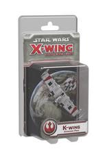Fantasy Flight Games Star Wars: X-Wing - K-Wing Expansion