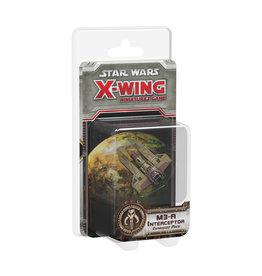 Fantasy Flight Games Star Wars: X-Wing - M3-A Interceptor