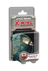 Fantasy Flight Games Star Wars: X-Wing - Phantom II Expansion