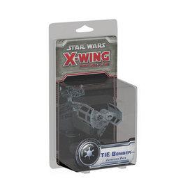 Fantasy Flight Games Star Wars: X-Wing - TIE Bomber Expansion