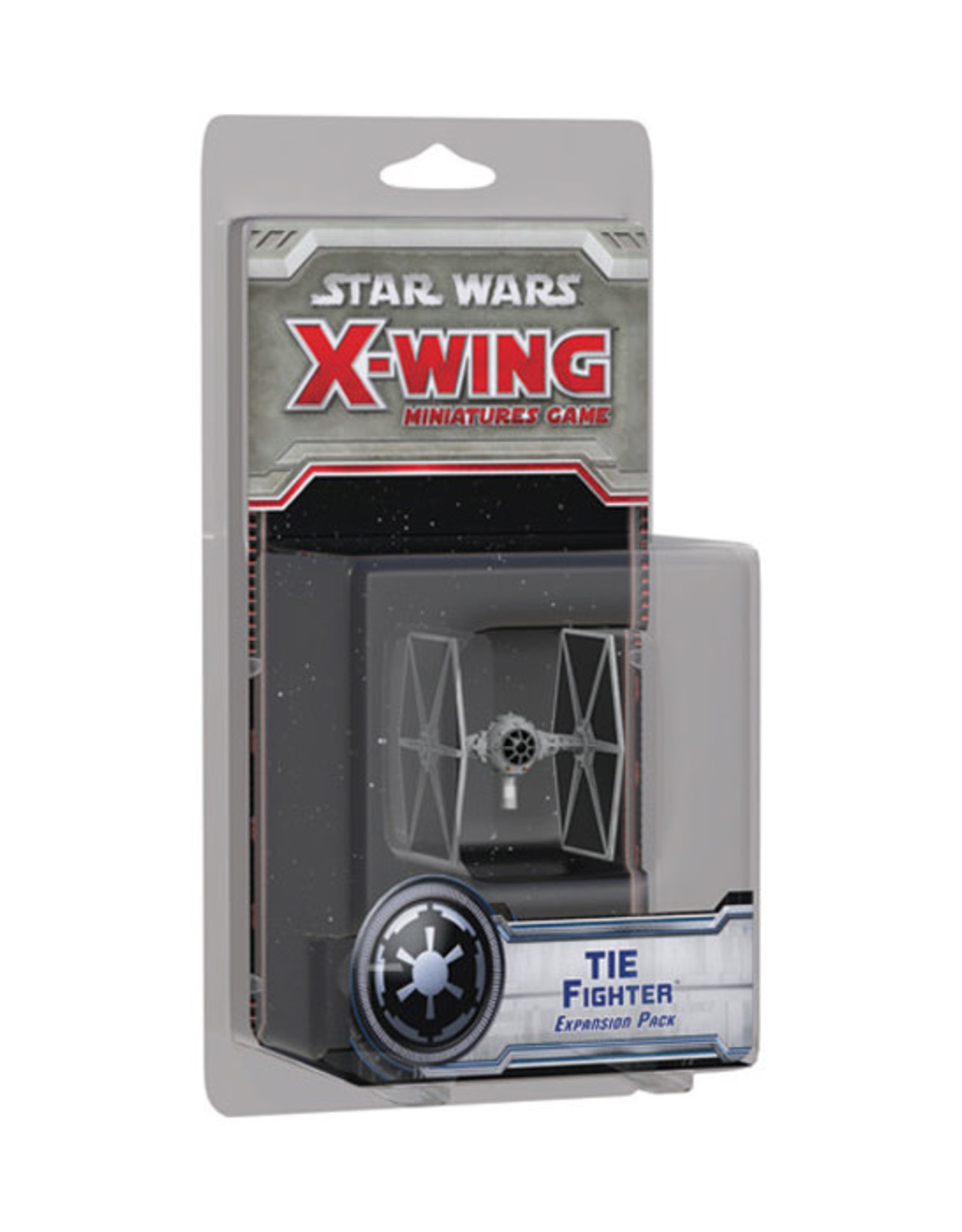 Fantasy Flight Games Star Wars: X-Wing - TIE Fighter