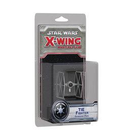 Fantasy Flight Games Star Wars: X-Wing - TIE Fighter