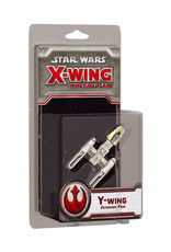 Fantasy Flight Games Star Wars: X-Wing - Y-Wing Expansion