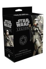 Fantasy Flight Games Star Wars: Legion - Imperial Stormtroopers Upgrade