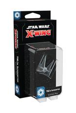 Fantasy Flight Games Star Wars: X-Wing - 2nd Edition - TIE/in Interceptor
