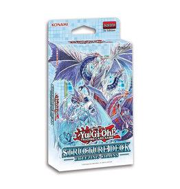 Yu-Gi-Oh! Yu-Gi-Oh!: Structure Deck - Freezing Chains