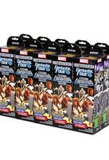 HeroClix HeroClix: Fantastic Four - Future Foundation - Booster Brick