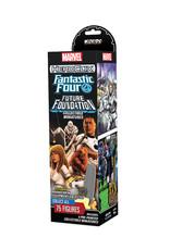 HeroClix HeroClix: Fantastic Four - Future Foundation - Booster Pack