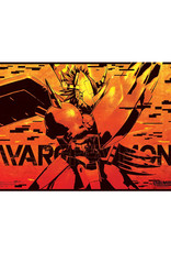 Digimon TCG: Playmat - WarGreymon