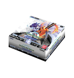 Digimon TCG: Battle of Omni - Booster Box
