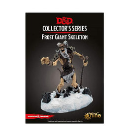 Dungeons & Dragons Dungeons & Dragons: Collector's Series - Frost Giant Skeleton
