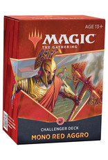 Magic: The Gathering Magic: The Gathering - Challenger Deck - 2021 -