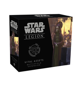 Fantasy Flight Games Star Wars: Legion - Vital Assets