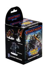 Starfinder Starfinder Battles: Planets of Peril - Booster Pack