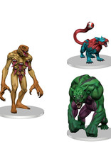 Critical Role Critical Role: Miniatures - Monsters of Wildemount - Box Set 1