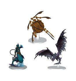 Critical Role Critical Role: Miniatures - Monsters of Wildemount - Box Set 2