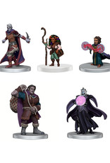Critical Role Critical Role: Miniatures - Factions of Wildemount - Kryn Dynasty & Xhorhas