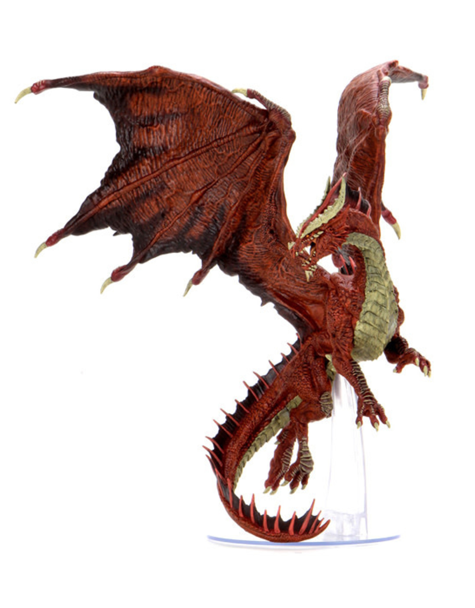 Dungeons & Dragons Dungeons & Dragons: Icons of the Realms - Adult Red Dragon