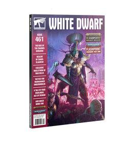 Games Workshop White Dwarf: February 2021