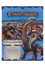 Starfinder Starfinder: Adventure Path - Attack of the Swarm - The God-Host Ascends