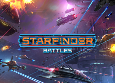 Starfinder Battles