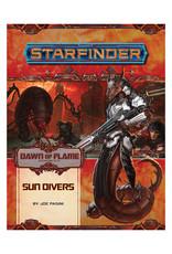 Starfinder Starfinder: Adventure Path - Dawn of Flame - Sun Divers
