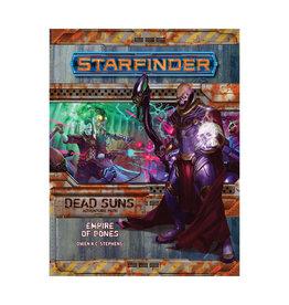 Starfinder Starfinder: Adventure Path - Dead Suns - Empire of Bones