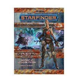 Starfinder Starfinder: Adventure Path - Dead Suns - Incident at Absalom Station