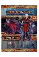 Starfinder Starfinder: Adventure Path - Dead Suns - Splintered Worlds