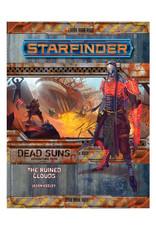 Starfinder Starfinder: Adventure Path - Dead Suns - The Ruined Clouds