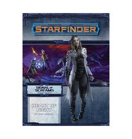 Starfinder Starfinder: Adventure Path - Signal of Screams - Heart of Night