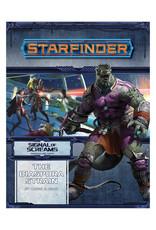 Starfinder Starfinder: Adventure Path - Signal of Screams - The Diaspora Strain