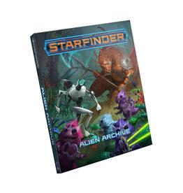 Starfinder Starfinder: Alien Archive