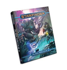 Starfinder Starfinder: Alien Archive 2