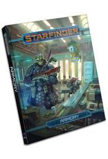 Starfinder Starfinder: Armory