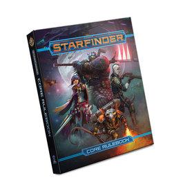 Starfinder Starfinder: Core Rulebook