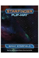 Starfinder Starfinder: Flip-Mat - Basic Starfield