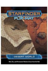 Starfinder Starfinder: Flip-Mat - Desert World