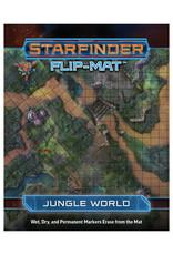 Starfinder Starfinder: Flip-Mat - Jungle World