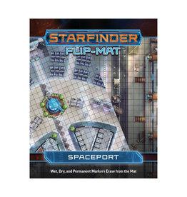 Starfinder Starfinder: Flip-Mat - Spaceport