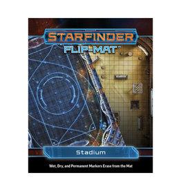 Starfinder Starfinder: Flip-Mat - Stadium