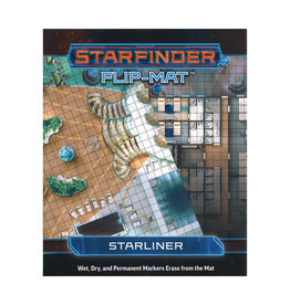Starfinder Starfinder: Flip-Mat - Starliner