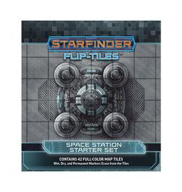 Starfinder Starfinder: Flip-Tiles - Space Station Starter Set