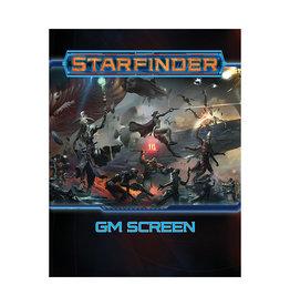 Starfinder Starfinder: GM Screen