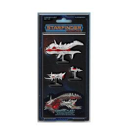 Starfinder Starfinder: Miniatures - Corpse Fleet - Set 1