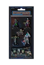 Starfinder Starfinder: Miniatures - Iconic Heroes - Set 2